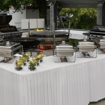 event business catering